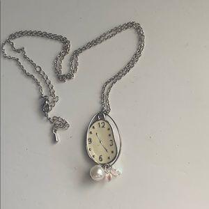 Nlh Landau Jewelry Vintage Necklace Like New Poshmark